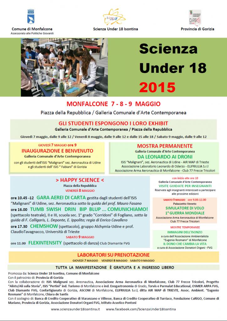 Scienza under 18_15