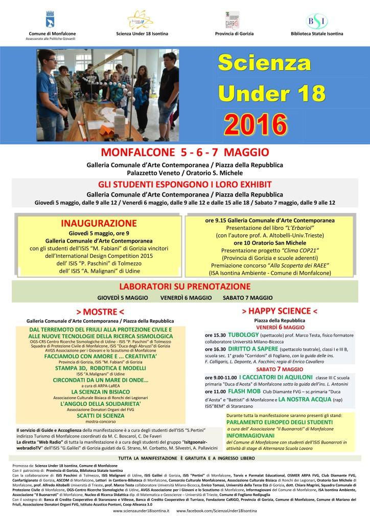 Scienza under 18_16